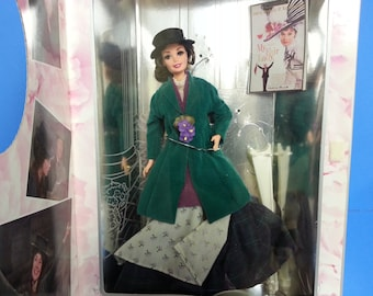 Barbie My Fair Lady Eliza Doolittle Collectible Barbie doll Vintage Barbie
