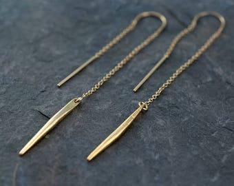 Earrings - Threader