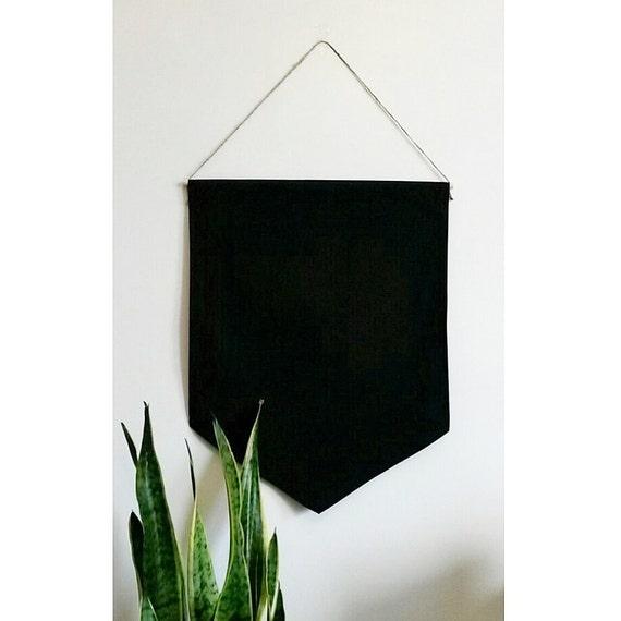 Handmade Large CUSTOM Wall Banner - Large Custom Hanging Wall Banner - Custom Hanging Wall Pendant