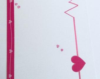 Greeting card - Love card