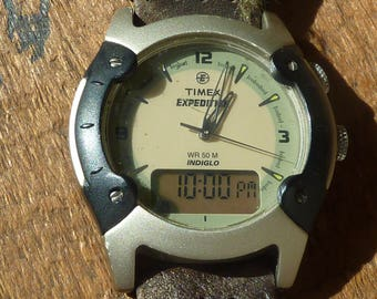 Timex Expedition i Watch