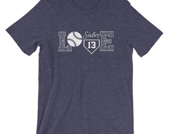 Kansas City Royals | KC Royals | Kansas City Apparel | KC Apparel | Kansas City T-shirt | KC T-shirt | Salvy Royals shirt | Royals T-shirt |
