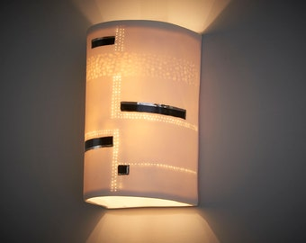Wall lamp. Lighting. Lighting sconce. Living room lights. Wall sconce. Made to order