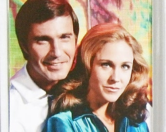 Buck Rogers in the 25th Century Gil Gerard Erin Gray movie poster Fridge Magnets & Keyrings #2 New