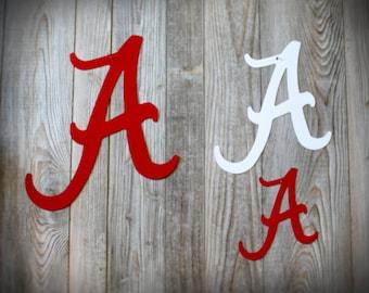 Alabama Crimson Tide Wall Hanger