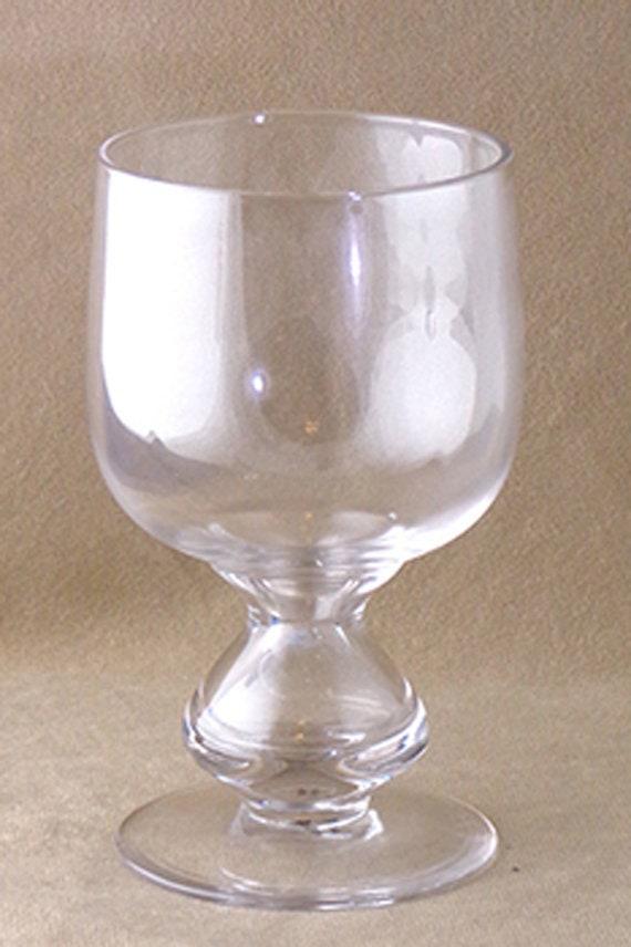 Absinthe Bubble Glass, Replica absinthe glass, absinthe dose glass, absinthe louche glass, absinthe serving glass