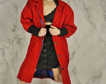 OUTER // Coats