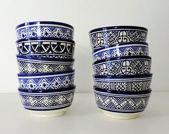 Fez ceramic bowl