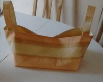 Fabric Decor Baskets