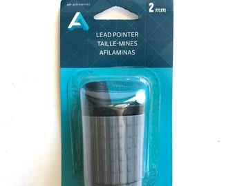 Art Alternatives Mechanical Pencil LEAD POINTER 2mm