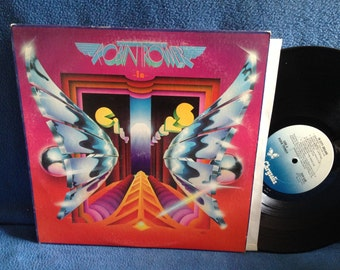 "Vintage, Robin Trowner - ""In City Dreams"" Vinyl LP, Record Album, Original 1977 First Press, Sweet Line Of Love, Bluebird"
