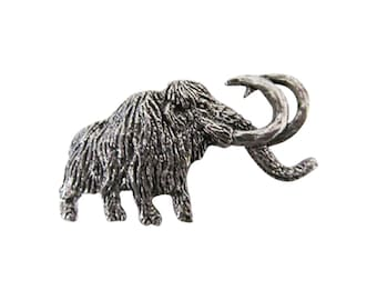 Premium Wooly Mammoth ~ Refrigerator Magnet ~ A200PRM,AC200PRM,AP200PRM