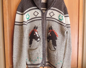 A Ruggedly Handsome Sweater