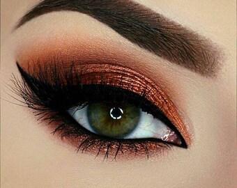 Vegan Mineral Pressed Eyeshadow
