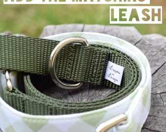Add-On: The Matching Leash
