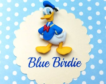 Donald Duck brooch Donald Duck Disney jewelry Donald Duck jewellery Disney jewellery Disney gifts Donald Duck gifts Disney vacation