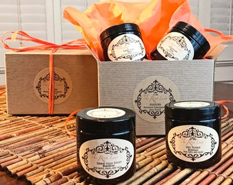 The Root Lady's Goodies- Sunny Disposition