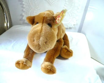 Safari Decor Stuffed Animal, Camel, Stuffed Animal, Safari Nursery, Baby Shower Gift, Soft Kids Toy, Stuffed Camel, Beanie Babies