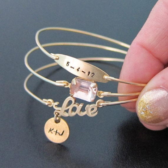 Bride Gift From Groom From Maid Of Honor From Bridesmaid Or
