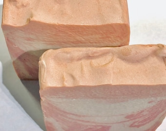 Rosa | Handcrafted Artisan Soap