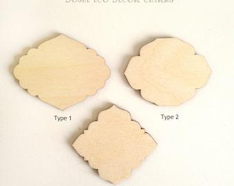 Amazing Scrapbook Frame For Your Art Laset Cut Frames