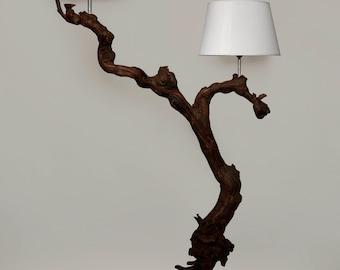 Floor lamp. Floor lamp.  Original design