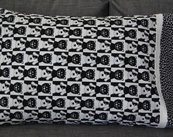 Dogs or Cats Pillowcase