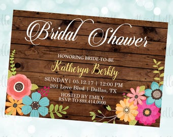 wedding pallet signs pallet wedding signs rustic floral wedding bridal shower invite floral bridal shower wedding invitations wedding invite