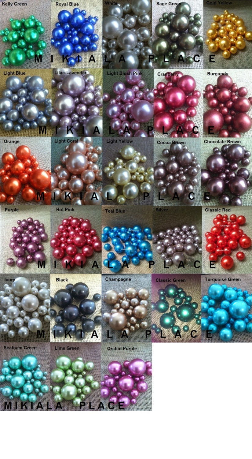 Vase filler pearls perfect for floating pearl centerpieces zoom reviewsmspy