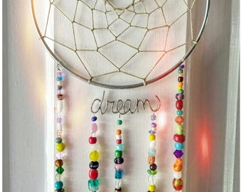 Dream Butterfly Dreamcatcher