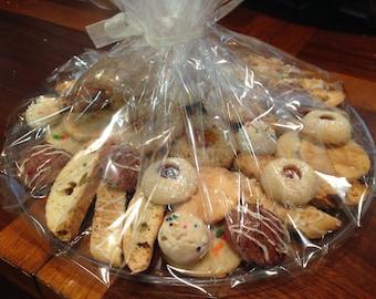 Assorted Cookie Party Tray - 4 Dozen Cookies