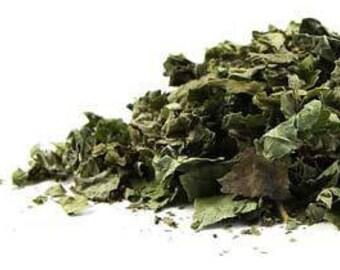 Blackberry Leaf (Organic)