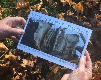 The Spirit Books Catalog
