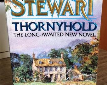 Thornyhold / Mary Stewart **Excellent 1989 pbk** Gothic romance