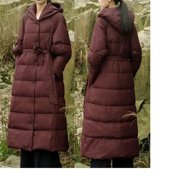 Winter Warm Size Thick Women Winter Down Coat Plus Long Down Colors Many Down Coat Coat 11 WY nr0W0Yp86