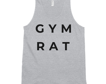 Gym Rat Tank top