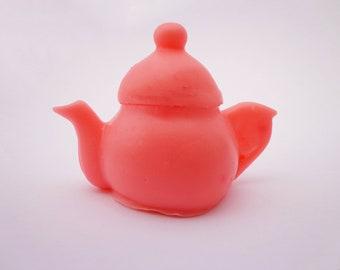 Im a little teapot Soap