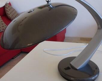 Vintage Fase Boomerang lamp 1963 - mid century lighting