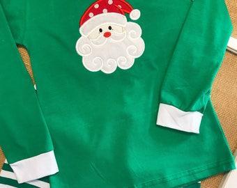 Christmas pajamas for boys and girls!