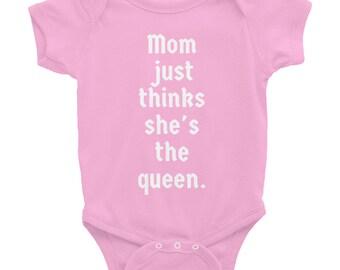 Queen Baby