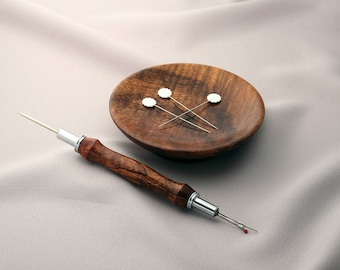 Quilter's Tool Set of 2 - Curly Koa