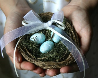 Ring Bearer Nest
