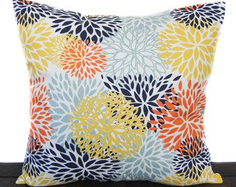 mix pillows gray decorative blue and white pair choices covers cushion throw yellow navy teal on dfbc yell pillow