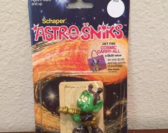 """ASTROSNIKS - """"Lazer"""" Figure"""