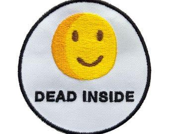 Dead Inside - patch