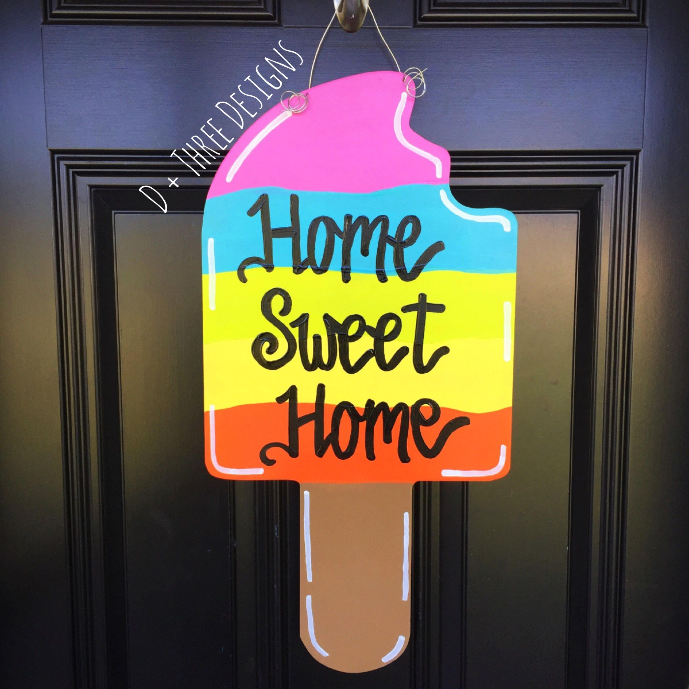 on one art door hanger direction by hangers iluvlouis deviantart