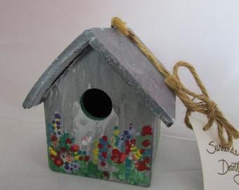 Birdhouse - Small Munchkin themed