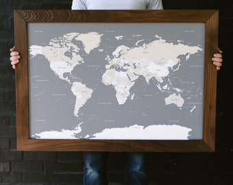 Europe map push pin travel map travel map of europe travel push pin travel map world map world map wall art world map push pin pin board travel map travel gifts push pin map map with pins gumiabroncs Image collections