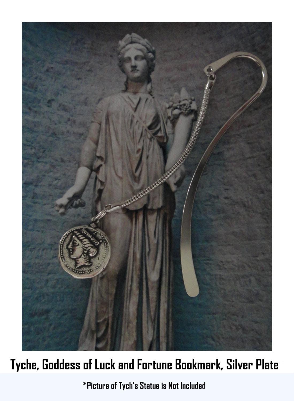 Greek God Of Luck
