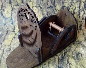 Deer Weaving loom, tape loom , box loom